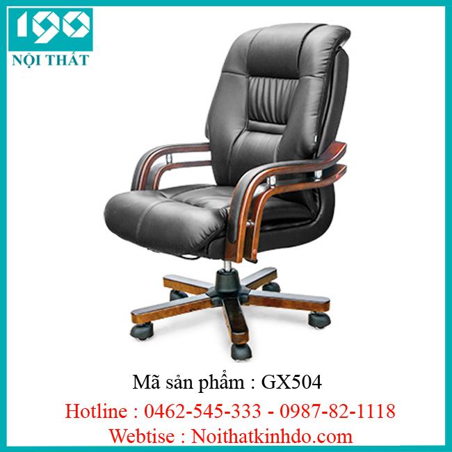 ghế giám đốc 190