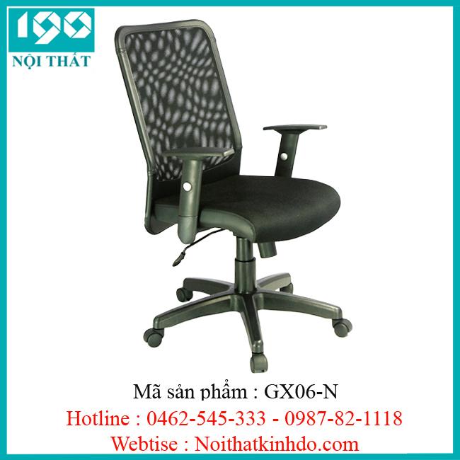 Ghế xoay văn phòng 190 GX06-N