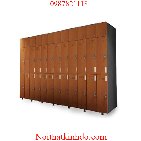 Tủ locker fami F TLK2142