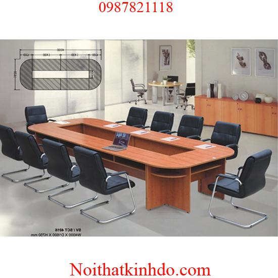 Mẫu bàn ghế văn phòng -view 3
