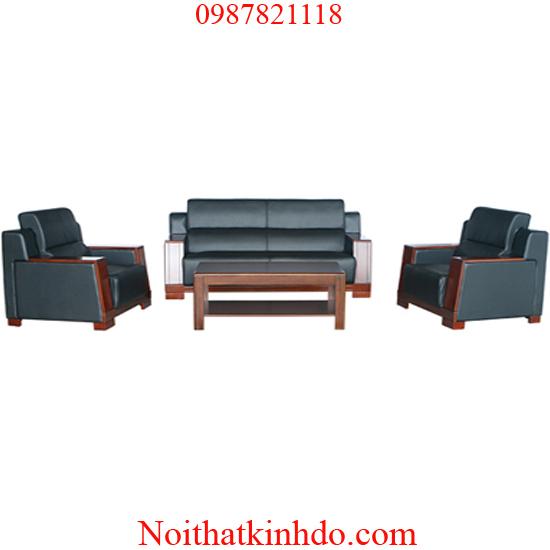 Mẫu bàn ghế văn phòng  -view 10