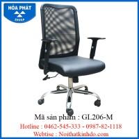 Ghế văn phòng hòa phát GL206