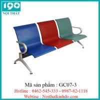 Ghế phòng chờ 190 GC07-3