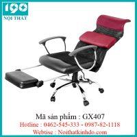 Ghế văn phòng 190 GX407
