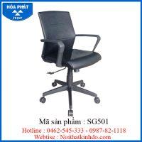 ghe-xoay-van-phong-hoa-phat-sg501-nhua