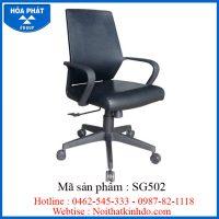 ghe-xoay-van-phong-hoa-phat-sg502-nhua